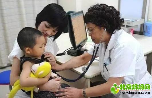百位媽媽好評 北京各大醫院最好兒科醫生