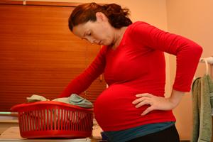 孕期见红的原因
