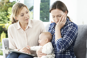 产后子宫下垂怎么办