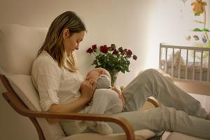 产褥感染的护理措施