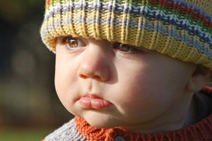 宝宝敏感期的重要性