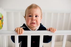 如何预防宝宝腹胀