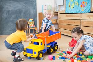 4岁宝宝的语言发育