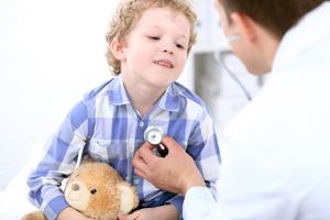 如何判断小儿肺炎