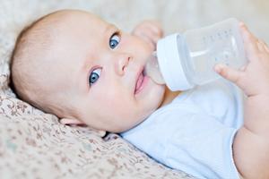 5个月宝宝食谱