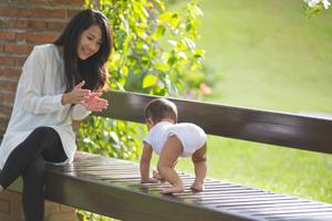 婴儿补钙的最佳时间
