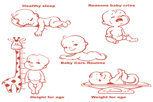 2个月宝宝接种什么疫苗
