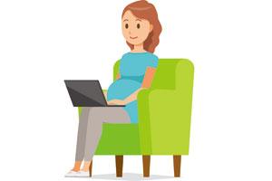 孕期如何补充叶酸
