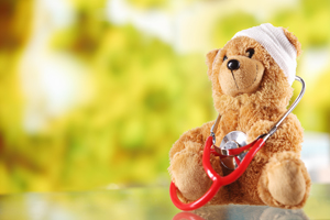 婴儿肝炎综合症严重吗