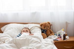 儿童糖尿病怎么治