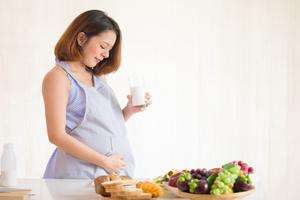 孕妇奶粉饮用的注意事项