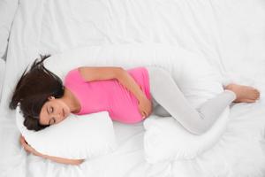 孕妇不能用什么护肤品