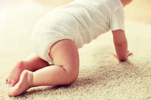 宝宝涂润肤露的最佳时间