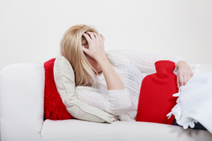 紧急避孕成功会出血吗