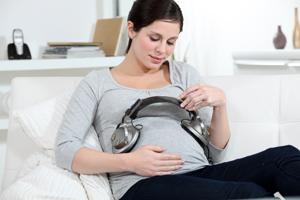 懷孕可以運動嗎