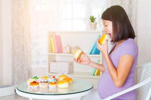 初孕時情緒有些什么反應