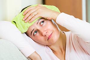 产妇手臂冷痛是什么原因