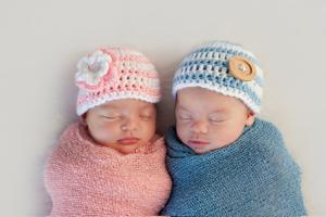 两个月宝宝正常身高体重标准