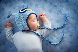 一月婴儿湿疹怎么治疗