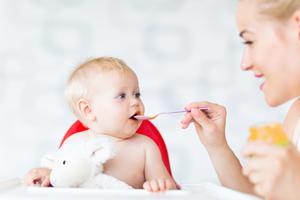 七个月宝宝有没有猛长期