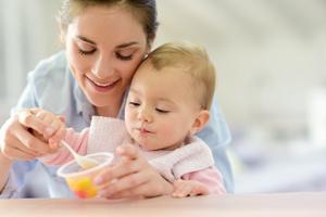 八个月宝宝能不能吃橙子
