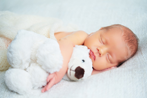 新生儿溶血症怎样算治好