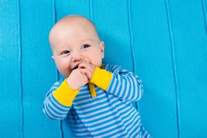 11个月宝宝轻度腹泻十多天怎么回事