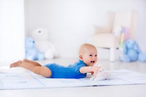 婴儿怎么添加辅食