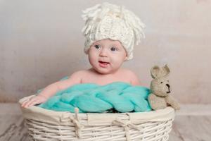 7个月小孩发烧39度怎么办