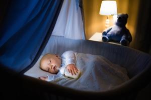 刚满月的宝宝可以做手术吗