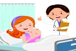 1个月婴儿可以用安抚奶嘴吗
