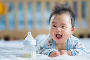 八个月宝宝退烧方法