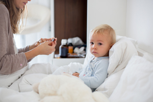 宝宝转氨酶高有什么症状