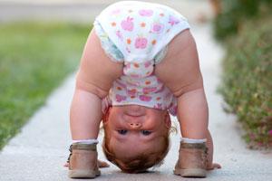 宝宝的顶舌反应什么时候消失