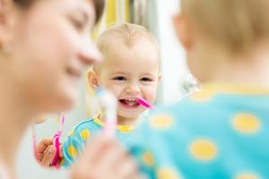 3岁宝宝脾气倔怎么办