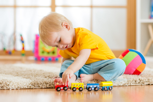 如何发现孩子是色盲