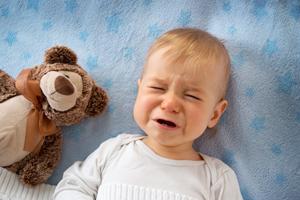 2岁宝宝喉炎怎么办