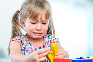 3岁宝宝突然流鼻血是怎