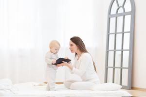 美国纽约快三网站—夸奖宝宝要遵循怎样的原则