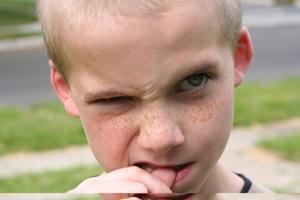 小孩咳嗽老是干咳不好怎
