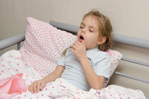 小孩为什么吐舌头