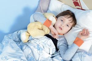 四五岁宝宝咳嗽厉害怎么
