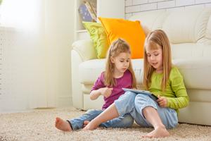 小孩子流口水与智力有关系吗