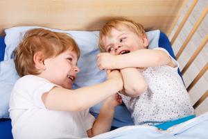 小孩经常咳嗽是怎么回事
