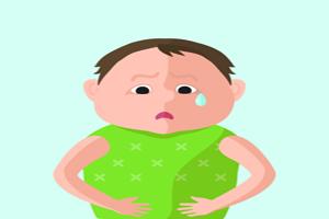 孩子食火重咳嗽怎么办