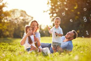 四岁宝宝腮腺炎的症状和治疗法