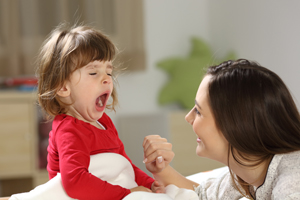 怎么培养婴儿智力发育