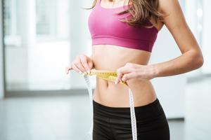 如何在一个月快速瘦下来