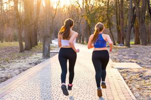 科学减肥一个月可以瘦几斤