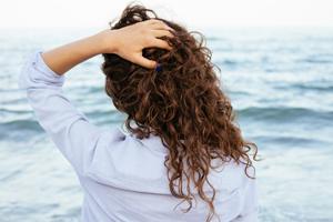 芝麻对头发有好处吗